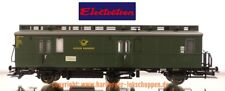 H0 - Elektrotren 006222 Postwagen 3880 Hannover DBp 3-b/12,5 Limitiert 7000 (Mö)