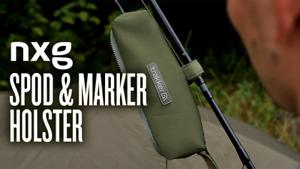 Trakker NXG Spod and Marker Holster 204918