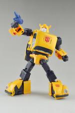 Transformers Masterpiece MP-21 Volkswagen Beetle Bumblebee Spike Boxed