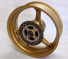 Original Honda CBR 1000 RR HRC SC57 Felge Hinten Hinterrad felge rear wheel