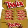 3 Kartons Twix 32x a 50g Schokolade Karamell Keks