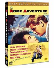 Rome Adventure - Delmer Daves, 1962 / NEW