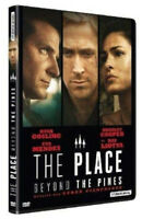 DVD The place Beyond the pines Occasion