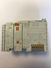 WAGO 750-833 Profibus Controller |   PLC SPS