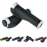 1Pair Ergon Bar Lock-On End Handlebar Grips Bike Mountain Cycling MTB Ergonomic