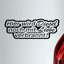 Karosserie Aufkleber Embleme Mit Spruch Günstig Kaufen Ebay