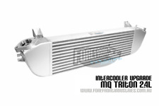 Triton MQ 2.4l turbo diesel Upgrade intercooler 2015+  OZZY COMPANY