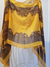 Sarong Tunika Beachtuch Tuch Strandkleid geg.Sonnenbrand Gr. 34-60 Longbluse