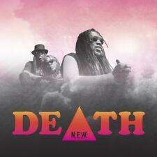 Death - N.E.W (NEW CD)
