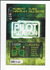 Pilot Season Declassified #1 Kirkman 1st App Hardcore Top Cow