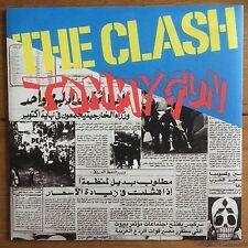 "The Clash - Tommy Gun  7"" Vinyl"