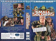 SMALL SOLDIERS (1998) vhs ex noleggio