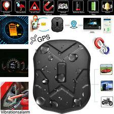GPRS GPS Tracker TK905B Auto KFZ Diebstahlschutz Echtzeit Magnet SMS Peilsender