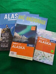 Fodor's Alaska 2015 (Full-color Travel Guide) by Fodor's