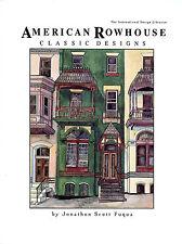 American Rowhouse Classic Designs Jonathan Scott Fuqua VF