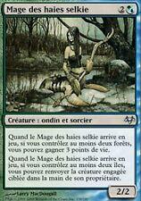 *MRM* FR 4x Mage des haies selkie (Selkie Hedge-Mage) MTG Eventide