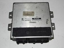 ROVER MG ZR 214 25 1.4 16V K SERIES 99-06 ENGINE ECU MOTOROLA NNN100752 (14K4F)