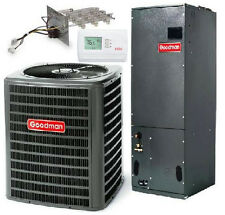 3 Ton Goodman 16 SEER A/C Variable Complete Syst GSX160361+AVPTC42D14