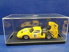 Bang 1/43 Scale 7093 Ford GT40 MK2 Le Mans 1966#32  Diecast Model Car