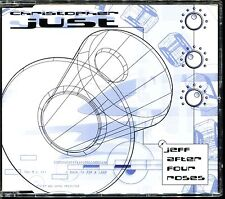 CHRISTOPHER JUST - JEFF AFTER FOUR ROSES - CD MAXI 4 TRACKS [1228]