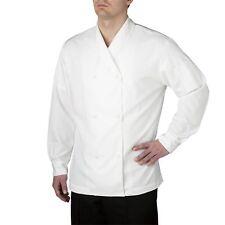 New Chefwear Formal Barwear Jacket/Coat White