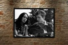 Bob Dylan Art Posters