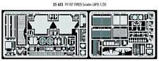 Eduard 1/35 Fv 107 Cvr (T) Scimitar for Afv Club Kits # 35633