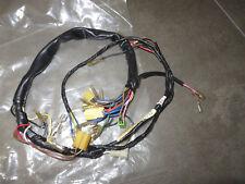 YAMAHA Mazo de cables RD80 MX Wire Arnés Nuevo y original