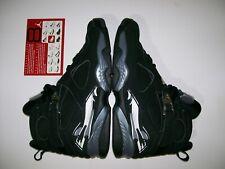 2003 SZ 13 Air Jordan VIII 8 Chrome 305381-001 XII VI Aqua Playoff Bugs Bunny XI