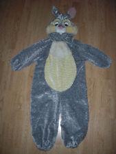 Disneyland THUMPER Kids COSTUME XS 4 Rabbit Bunny HALLOWEEN Cosplay DISNEY Bambi