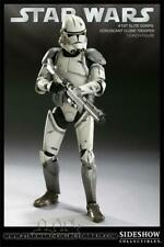 SIDESHOW  41st Elite Corps Clone Trooper Coruscant STAR WARS 1:6 Scale 12""
