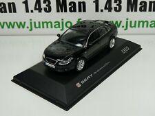 SEA1B : SEAT dealer models : Fischer EXEO black magic