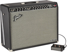 Fender Tone Master Twin Reverb Vintage Look Guitar Amplifier