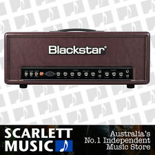 Blackstar Artistan 30w Handwired Class A Amp Head w/12 Months Warranty *NEW*
