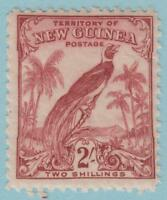 New Guinea 42 Mint Never Hinged OG ** - No Faults Very Fine!!!