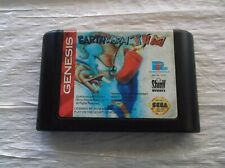 Earthworm Jim (Sega Genesis, 1994)