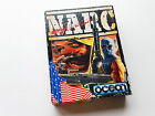 NARC N.A.R.C. Sinclair ZX Spectrum SMALL Boxed OVP Cassette Game Spiel