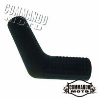 Dirt Bike Black Rubber Shift Sock Boot Shoe Protector Shifter Cover Universal