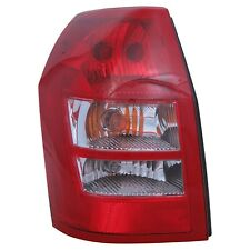 Left Tail Light Assembly For 2005-2008 Dodge Magnum 2006 2007 TYC 11-6116-00-9