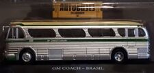 Bus Autobuses Del Mundo Brasil GM Autocar Luppa Diecast Juguetes 1/72