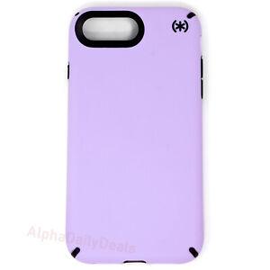 Speck iPHONE 6 6s 7 8 PLUS SE 2020 Protective Case Presidio Pro Fade Purple