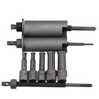 8x Innenlager Lagerabzieher Radlager 9-23mm Motorrad Durchmesser Werkzeug Kit J