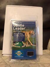 No Pull Leash Collar black Large. 60 - 130 lb dog