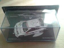 Miniature AMG Mercedes C-Klasse DTM Brands Hatch 2010 - Ixo (Neuf)