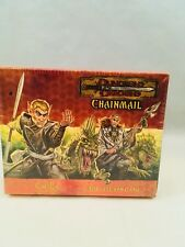 Dungeons & Dragons Chainmail Miniatures Ravilla Combo Box