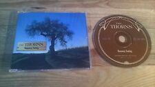 CD Metal the Thorns-Runaway Feeling (1) canzone PROMO SONY COLUMBIA SC