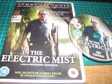 In The Electric Mist (DVD, 2010) Tommy Lee Jones