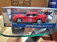 1/18 Maisto 2003 Ford SVT Cobra RARE