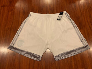 2018 Adidas Men's Sporting Kansas City Soccer Jersey Shorts XL Authentic Player
