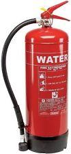 Draper 9l Pressurized Water Fire Extinguisher Fire5b 21675